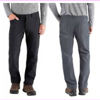 BC Clothing Expedition Men's Pants Zip Cargo Pockets