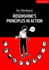 ROSENSHINES PRINCIPLES IN ACTION