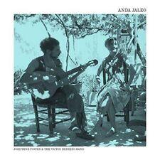 Josephine Foster - Anda Jaleo / Perlas (NEW CD)