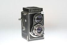 Flexaret III Prontor-S Meopta Mirar II 3.5/80mm 6x6 TLR-Kamera