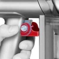 Trigger Lock Power Button Lock for Dyson V7 V8 Vacuum Cleaner (Not fit V10 V11)