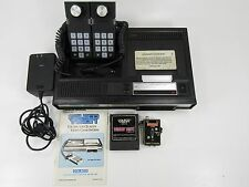 Colecovision Game Console System