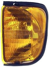 For Ford E-150 E-250 Club Wagon Front Driver Turn Signal Parking Light Dorman