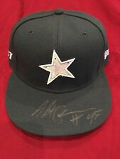 Alex Colome 2010 MiLB Midwest League ASG Game Used Worn Hat - Chicago White Sox