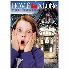 Home Alone: The Holiday Heist (DVD, 2013) - Sequel Movie, New with Free Shipping