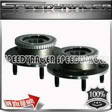 2000-2001 Dodge Ram 1500 Truck 2 WD Front Wheel Bearing & Hub Assembly 1 PAIR