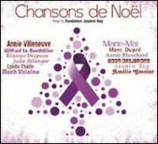 Various Artists - Chansons de Noel-Pour la Fondation Jasmin Roy [New CD] Canada