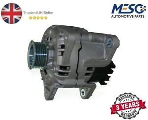 BRAND NEW ALTERNATOR FITS FOR FORD ESCORT MKVII 1.4 1.6 1.8 i 16V XR3i 1995-2000