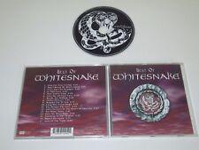 WHITESNAKE/BEST OF(EMI 7243 5 81245 2 1) CD ALBUM