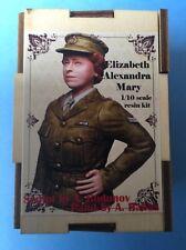 Elizabeth Alexandra Mary (Queen Elizabeth II). ATS. WW2. 1/10 resin bust. Legion