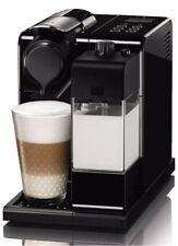 DeLonghi Nespresso EN 550.B Lattissima One Touch Coffee Machine, Black