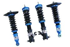 FOR 00-06 NISSAN SENTRA B15 N16 SR20 MEGAN RACING EZ II SERIES COILOVER DAMPER