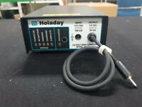 HOLADAY 4.8 Volt NiMH Battery Charger Model 491198-48