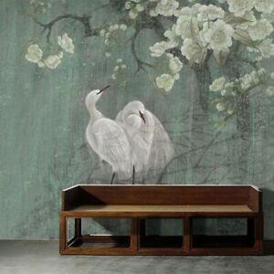 Art Deco Wallpapers Living Room Luxury Bedroom Walls Covering Custom Wallpaper