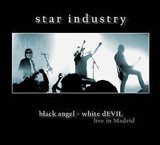 Star Industry Black Angel white Devil Limited 2cd BOX 2008