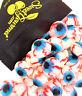 SweetGourmet Gummy Eyeballs | Vidal Halloween Candy Bulk |