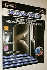 NEW Transparent Clear Silicon Guard Skin for Large PS3 Playstation 3 System