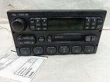 Ford Explorer OEM AM FM Cassette F87F19B132BA F87FBA E150 E250 E350 Mountaineer