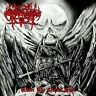 Infernal Legion - Under the Cloven Hoof CD 2018 death metal Moribund