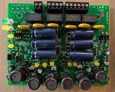 COOPER WHEELOCK SP4Z-A/B  SPEAKER SPLITTER 4 ZONE with mounting bracket