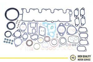 Full Gasket Set For Deutz 02931435, BF4M2011, BF4L2011, F4L2011, 4 Cylinder.