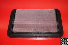 118 kw Luftfilter f/ür CBR 1100 XX Blackbird V SC35 1997 160 PS