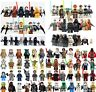 Mini Figure NEW UK Seller Fits Major Brand Blocks Starwars Star Wars Film