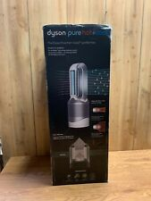 Dyson Pure Hot + Cool Air Conditioning and Heating Air Purifier Silver