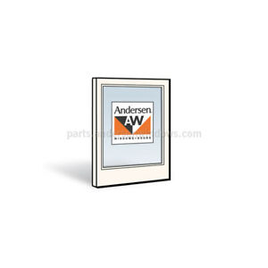 Andersen 400 Series Lower Window Sash 18410 1610658