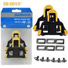Shimano SM-SH11 Cleat set 6 degree Float SPD-SL Road Bike Pedal Cleats USA