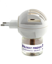 Feliway Friends Starter-Set (Verdampfer und Flakon)