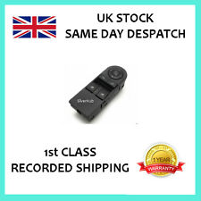 FOR VAUXHALL OPEL ASTRA H MK5 2005-2010 NEW DRIVER FRONT WINDOW MIRROR BUTTONS