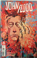 John Flood #1 VF+/NM- 1st Print Free UK P&P Boom Studios Comics