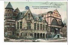 CPA Carte Postale-Belgique-Liège Exposition de 1905-Palais de l'Art ancien VM