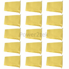 15 x DW Dust Bags for Oreck BB1005 Vacuum Cleaner NEW
