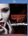 Fright Night 2: New Blood (Blu-ray Disc, 2016)