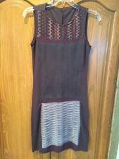 Smash Barcelona Sleeveless Dress Multi-color Augusta Style-NWT- USA size XS