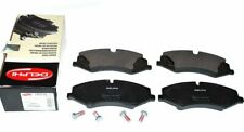 Land Rover Front Brake Pads Discovery 4 & Range Rover Sport LR051626 Delphi