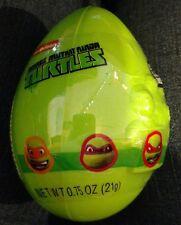 Teenage Mutant Ninja Turtles Surprise Egg Candy Inside Party Favor Gift Easter