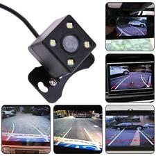Car Reversing Trajectory Dynamic Tracks Rear View Camera Moving Night Vision for