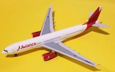Aeroclassics 1:400 Avianca Brasil A330-200 PR-OCF New Rare