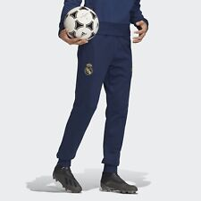 Adidas Real Madrid FC (Men's Size M) Chinese New Year Sweatpants Blue Joggers