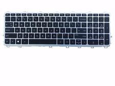 New Backlit Us Keyboard For Hp Envy M6-N113Dx M6-N168Ca Notebook Laptop Silver
