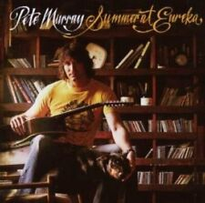Pete Murray Summer at Eureka (2008)  [CD]