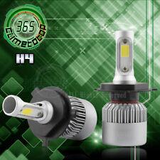 H4 9003 COB LED Headlight Kit High Low Beam Bulb for Honda CR-V 1999-2015