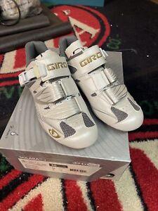 Giro Solara Biking Cycling Shoes  Composite-Size 5 US 36