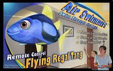 Air Swimmers Remote Control Flying Regal Tang - FREE SHIPPING