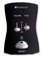 ClearSounds Cls-Cs-Qh2 Bluetooth Hub and Phone Amplifier