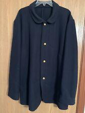 Used Civil War Wool US Sack Coat