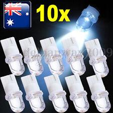 10 T10 White LED Car Interior Side Light Wedge Bulb Lamp Parking